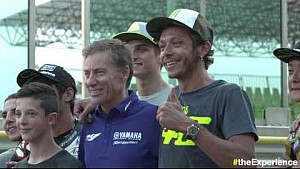 Yamaha VR46 Master Camp - 1st Edition Video Review