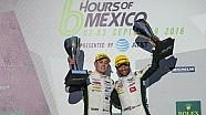 6 horas de México | Aston Martin Racing