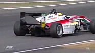 FIA F3 Highlights Race 3