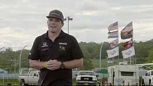 A Special Message From Conor Daly