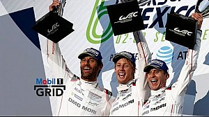 Hola, Hermanos! – The WEC 6 Hours Of Mexico | Mobil 1 The Grid