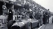 La realeza en el deporte de motor