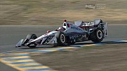 GoPro Sonoma Grand Prix - Saturday Highlights