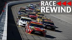 Race Rewind: Chicago in 15