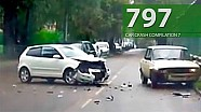 Car Crash Compilation # 797 - September 2016