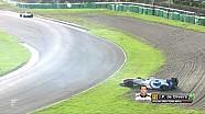 2016全日本SUPER FORMULA選手権第6戦 決勝ダイジェスト
