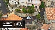 Tour de Corse 2016: 9. Etap Özeti