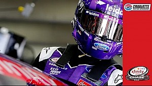 Bubba rebounds after rough start, advances in the NXS Chase