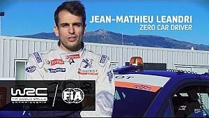 Tour de Corse 2016: WHO IS WHO Zero Car Driver Leandri