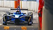 ePrix di Hong Kong: la gara...