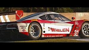 Sights and Sounds: 2016 Petit Le Mans