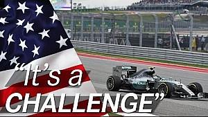 US GP:
