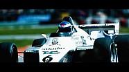 Autosport International y 40 años de Williams