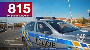 Car Crash Compilation # 815 - November 2016