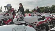 Sebastien Gimbert's Honda Race Experience School