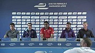 Formula E - 2016 Marrakesh ePrix - Pre event press conference