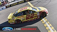 Joey Logano Secures Championship 4 Slot with Phoenix Raceway Win | NASCAR | Ford Performance