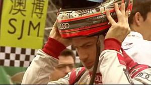 Macau Grand Prix 2016 - Fast Facts
