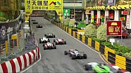 2016 FIA F3 World Cup - Qualification race highlights