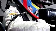 巴顿展望2017年之后自己的F1生涯