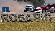 RX: Arjantin - 2016 FIA World Rallycross Championship