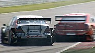 DTM Adria 2004 - Özet Görüntüler