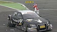 DTM Lausitzring 2008 - Highlights