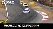 DTM Zandvoort 2011 - Özet Görüntüler