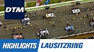 DTM Lausitzring 2012 - Highlights