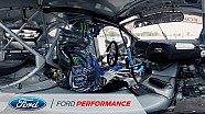 Ken Block's Gymkhana NINE: FordVR Part 2 | Gymkhana | Ford Performance