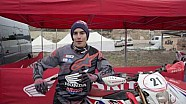 Marc Márquez at Enduro del Segre