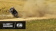 WRC 2016 Resumen: YPF Rally de Argentina