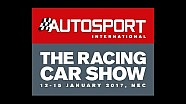 Autosport International 2017 - jeudi