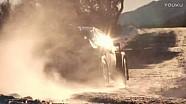 2017年WRC蒙特卡洛站测试日精彩瞬间
