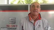 Intervista a Jaime Puig, direttore di Seat Motorsport