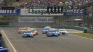 WTCC 2011 Hungary Round 7 & 8