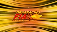 FIA & UEM European Drag Racing Championships - Sweden 2011