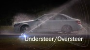 Oversteer & Understeer: AMG Driving Academy Performance Series Episode 4