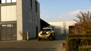 Monster Energy X-raid Team - DAKAR 2012 Preparation / Shakedown