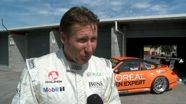 Interview - Mark Skaife : Team L'Oréal