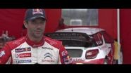 Sebastien Loeb X-Games 2012: Car Introduction