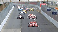 2012 - IndyCar - Toronto - Race
