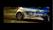 Hyundai i20 WRC: Reveal