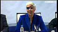 Maria de Villota - Wow I'm alive