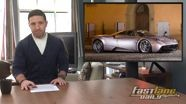 2013 Maserati MC Stradale, Pagani Cheated Top Gear Test, KTM X-Bow GT, & New Volvo Safety Tech!