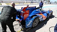 2013 - ELMS - Castellet - Testday