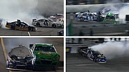 NASCAR Richmond Extended Highlights