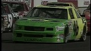 Kurt Busch does his best Cole Trickle | Firecracker 250 NASCAR Daytona
