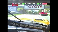 2004 Road America Race Broadcast - ALMS - Tequila Patron - ESPN - Sports Cars - Racing - USCR
