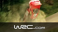 CRASH Review Neste Oil Rally Finland 2013